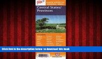 Best books  AAA Central States / Provinces: Arkansas, Colorado, Illinois, Iowa, Kansa, Louisiana,