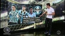 Atlético-MG e Grêmio fazem o primeiro jogo da decisão da Copa do Brasil