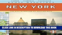 [PDF] FREE Knopf Mapguides: New York: The City in Section-by-Section Maps [Download] Full Ebook