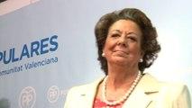Décès de Rita Barberá, ancienne maire de Valence