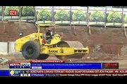 Jokowi Tekankan Konsistensi Pembangunan Infrastruktur