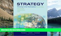 Big Sales  Strategy: Winning in the Marketplace: Core Concepts, Analytical Tools, Cases with