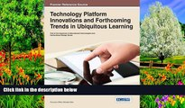 Deals in Books  Technology Platform Innovations and Forthcoming Trends in Ubiquitous Learning