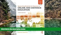 Big Sales  Supporting Students for Success in Online and Distance Education: Third Edition (Open