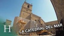 'La catedral del mar': un vistazo al rodaje