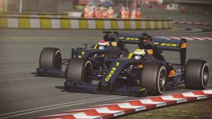 Breit in die Zukunft – die Formel 1-Regelrevolution 2017