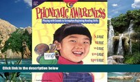 Deals in Books  Phonemic Awareness: Playing with Sounds to Strengthen Beginning Reading Skills
