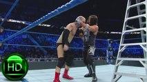 WWE Smackdown 11/22/2016 Highlights - WWE Smackdown 22 November 2016 Highlights