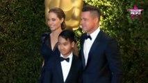 Brad Pitt accusé de violences envers son fils Maddox, le FBI a tranché ! (VIDEO)