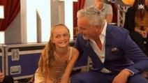 La France a un incroyable talent – David Ginola : sa nièce participe à l'émission ! (VIDÉO)