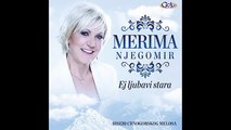 Merima Njegomir - Leti leti bijeli golube - ( Audio 2016 )