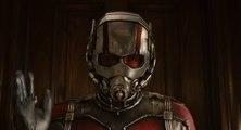 Ant-Man Official UK Trailer #1 (2015) - Paul Rudd, Evangeline Lilly Marvel Movie [HD]