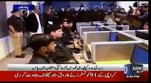 How Dawn News Checked New City Patrol Police in Peshawer.................... Trending dot Pk Videos