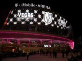 Las Vegas NHL expansion team will be named the 'Golden Knights'