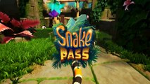 Snake Pass - Bande-annonce PlayStation Experience