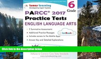 Big Sales  Common Core Assessments and Online Workbooks: Grade 6 Language Arts and Literacy, PARCC