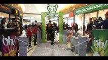 """Pour la première fois en Tunisie """"Oh mouch normal"""" lance un jeu virtuel en HTC Vive"""