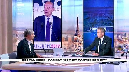 [MEDIA] Laurent Hénart était l'invité d'LCI le 21 novembre 2016