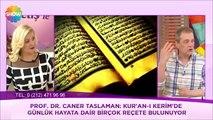 Kuran'ın Şifa Olması Ne Demektir - İsra Suresi 82 - Caner Taslaman - Zahide Yetiş