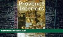 Buy NOW  Provence Interiors/Interieurs De Provence (in English) Lisa Lovatt-Smith  Full Book