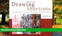 Buy NOW  Drawing Shortcuts: Developing Quick Drawing Skills Using Today s Technology Jim Leggitt