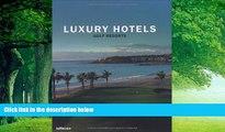 Buy NOW  Luxury Hotels Golf Resorts   Full Book