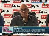 Desmiente Venezuela a JP Morgan y prueba que sí pagó deuda de PDVSA