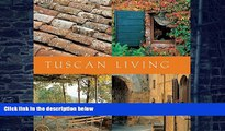 Buy NOW  Tuscan Living (Mini Lifestyle Library series)  Hardcover