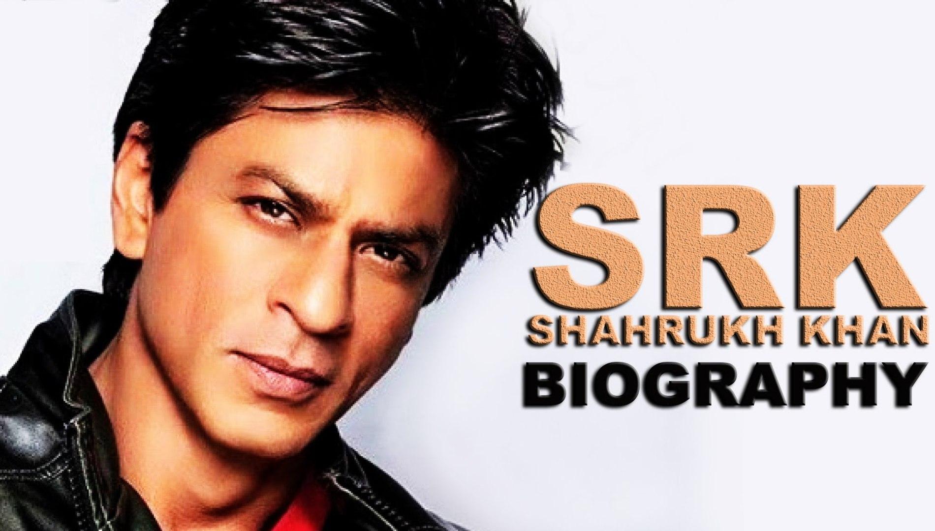 Shah Rukh Khan   Biography 20 bollywood box office