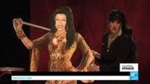 """BIYOUNA - """"Mon Cabaret"""" : Découvrez son nouveau spectacle où l'on passe du rire aux larmes"""