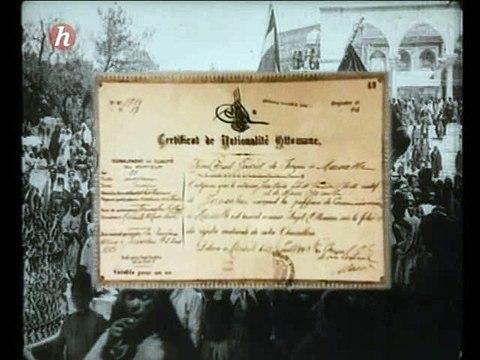 Jérusalem 1911 - 1936