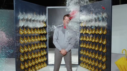 OK Go - The One Moment (Clip officiel)