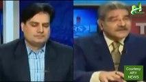 Panama Leaks Par Deal Ki Koshish Ki Jarhai Hai Ke... Sabir Shakir Telling