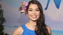 Meet 16-Year-Old 'Moana' Star Auli'i Cravalho