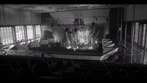 Muse - The Handler, Exeter Great Hall (soundcheck), 03/20/2015