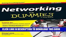 [READ] Online Networking for Dummies (For Dummies (Computers)) Free Download
