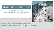 Piotr Ilyich Tchaikovsky : Swan Lake Suite, Op. 20A: I. Scene