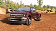 2017 Ford Super Duty Columbia SC | Where to Buy a Ford Truck Columbia SC