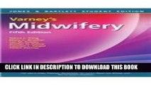 Best Seller Varney s Midwifery Free Read