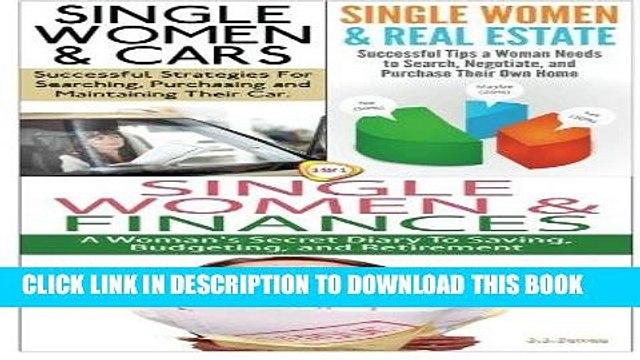 [READ PDF] Kindle Single Women   Cars   Single Women   Real Estate   Single Women   Finances