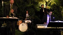 Los Angeles Corporate Jazz Band For Hire - One Note Samba (live cover)