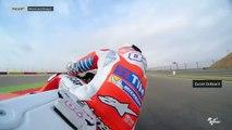 AragonGP - Ducati OnBoard  part 2