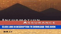 [READ] Kindle Information Assurance: Dependability and Security in Networked Systems (The Morgan