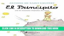 [READ PDF] Kindle El principito (Spanish Edition) Free Online