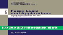 [READ] Mobi Fuzzy Logic and Applications: 5th International Workshop, WILF 2003, Naples, Italy,