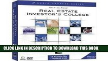 KINDLE Dolf De Roos  Real Estate Investor s College: Real Estate Investing for Everyone (13 Audio