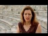 7 merveilles grèce antique - 5) théâtre d'epidaure