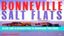 [READ] Mobi Bonneville Salt Flats Audiobook Download
