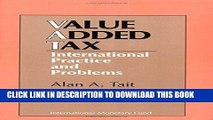 [PDF] Value-Added Tax: International Practice and Problems Popular Colection