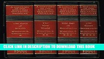 [PDF] A History of the English-Speaking Peoples (The Birth of Britain / The New World / The Age of